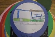 School Ideas: Socials / by James