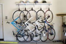 garasje lagring