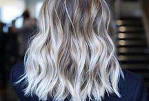 Idées de coiffures