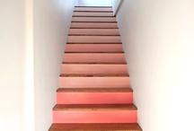 {My} Dreamy Hallway / Stairway