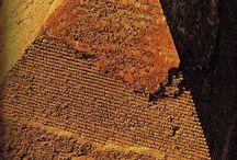 ANCIENT PYRAMID PROP