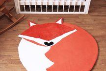 Bebe fox