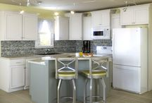 Remodel ideas  / by Tiffany Fromm
