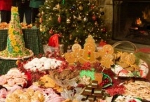 Christmas Food and Crafts / by Gina Whaley