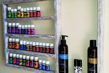 EO shelves