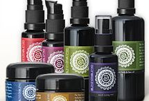 Healthy Skin! / Delicious and healthy skin care that is free of toxins and harsh chemicals...