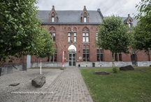 museo de la fotografía Charleroi Belgica