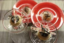I dolci di Eleonora / Le torte e i dolci fatti da mia figlia