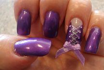 Make-up & nails ♥