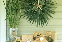 Coastal Christmas / Decorations / by Cindy Pelle