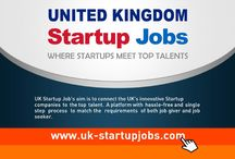 Job Board / UK Startup Job's aim is to connect the UK's innovative Startup companies to the top talent. A platform with hassle-free and single step process to match the requirements of both job giver and job seeker. Join us and match your skills. The possibilities are endless.