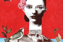 Collage / by Eve Lopez