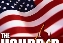 The Usurper: a political thriller / Gary Jackson hates the U.S. and everything it stands for. He will do whatever it takes to bring it down from within.