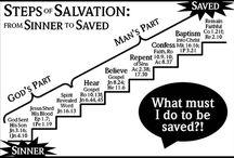 Salvation in Christ