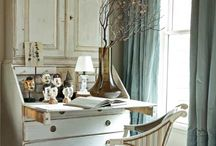 interiors / dressing rooms, family rooms