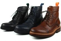 Dr Martens / England Boots