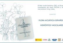 Libros botánica