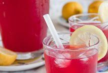 Bevande/frullati/aperitivi