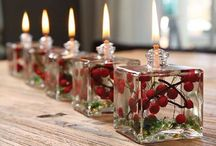 Holiday Decorating Ideas-2015 / Home is where the heart is! See what our local businesses suggest for this season's holiday decorating, tree trimming and making your space cozy.  They have it all.