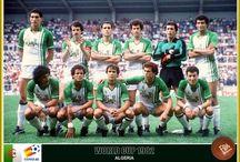 PANINI 82' ALGERIA