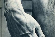 Art... Michelangelo / by Judy Hiller