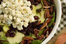 Recipes Salads/Sides