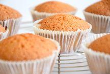 Cupcakes / Leckere Cupcakes