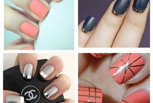 Mani-Pedi / Because a girl isn't complete without freshly manicured nails. / by Beckley Boutique