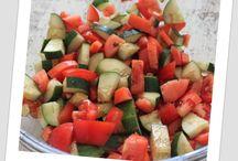 Healthy Food & Recipes