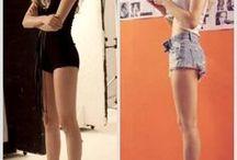 kpop idols diet