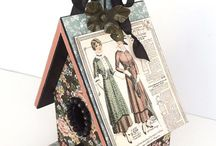 Birdhouses / by Lanna Acklin Adams