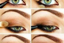 Make up Ideas...