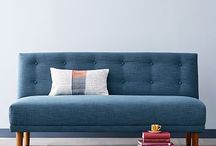 it's sofa