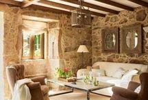 The house dream