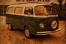 We love retro style / Oldies but Goldies...We love vintage style...