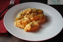 Pasta - Mac & Cheese