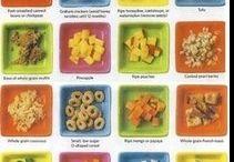 preschool lunchbox ideas