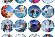 frozen plaatje