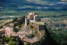 0107 Emilia Romagna - Architettura storica e paesaggio