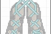 X stitch