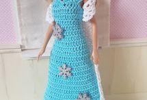 Barbie saty