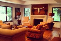 Distinctive Mantel Designs / Here's a look at some of DMD's completed work