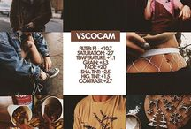 VSCO (Brown)