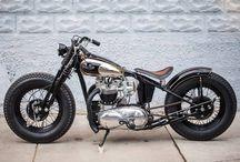 Bike's bobber's / custom's
