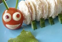 The Very Hungry Caterpillar Kid's Party