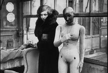 Henri Cartier-Bresson / by vanessa waterhouse