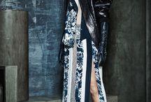New York Fashion Week F/W14