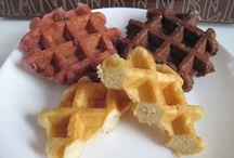 ワッフルのお土産   ~waffle~ / ワッフルのお土産を集めたボードです。