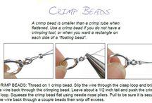 Basic Jewelry Techniques