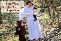 Disfraces Familia en Halloween / Ideas de disfraces para toda la familia